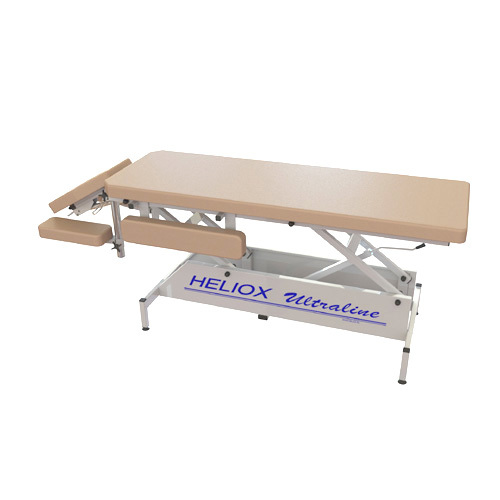 Массажный стол с механическим приводом FМ2