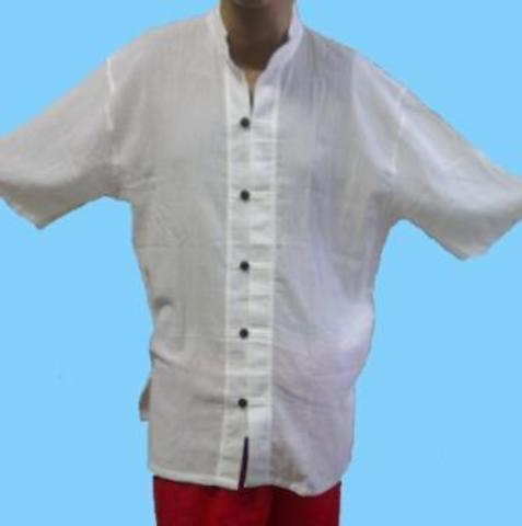 Рубашки мужские  марлевки 4XL