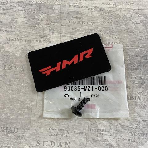 Винт 90085-MZ1-000