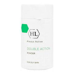 Holy Land Double Action Treatment Powder - Защитная пудра