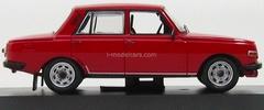 Wartburg 353 red 1985 IST014 IST Models 1:43