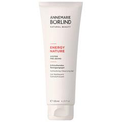 Очищающий гель для нормальной и сухой кожи EnergyNature, Annemarie Borlind