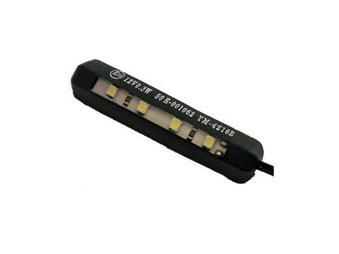 FineLiner светодиодная подсветка номерного знака BMW