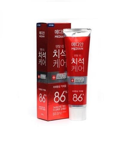 Median Dental - Зубная паста 86% МАХ
