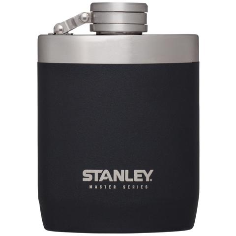 Фляга Stanley Master (10-02892-020) 0.23л. черный