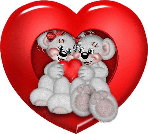 Печать на вафельной бумаге, День Влюбленных 38