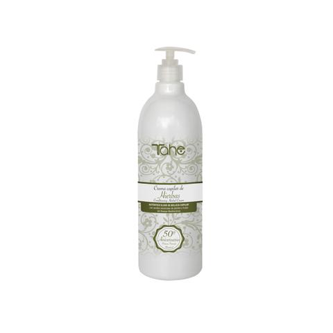 HERBAL HAIR CREAM Растительный крем с эфирными маслами 1000 мл