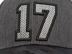 Бейсболка КХЛ № 17