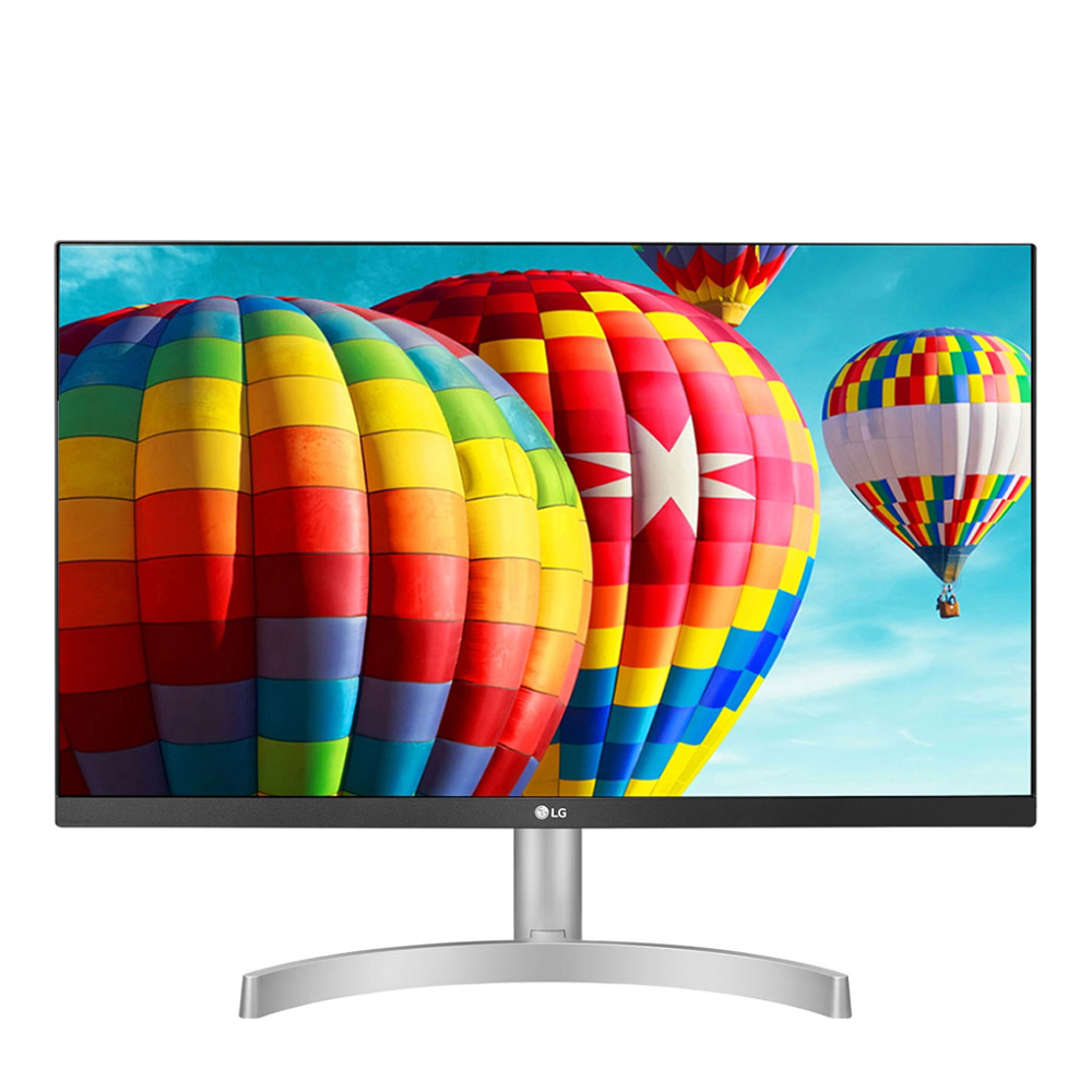 Full HD IPS монитор LG 24 дюйма 24MK600M-W фото