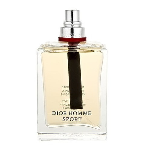 Тестер Christian Dior Homme Sport 100 ml (м)