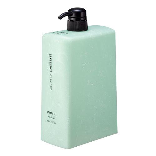 Lebel Estessimo Immun Shampoo - Восстанавливающий шампунь для волос