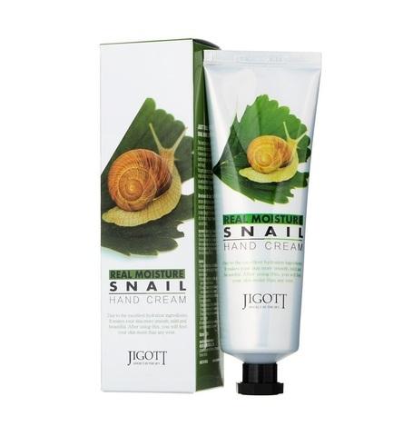 Jigott - Крем для рук