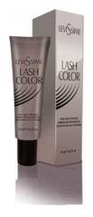 NIRVEL lash color diSPlay graphite levissime (графит) 15 мл