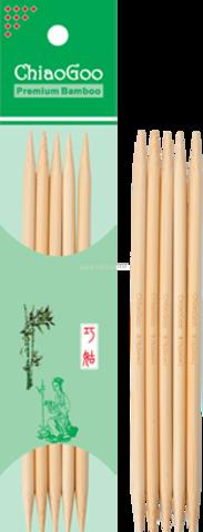 ChiaoGoo светлый бамбук 20 см