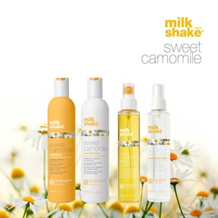 Кондиционер sweet camomile conditioner milk_shake