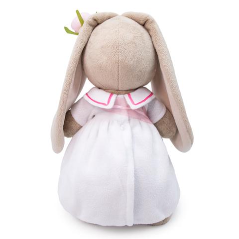 Зайка Ми в платье с сумочкой