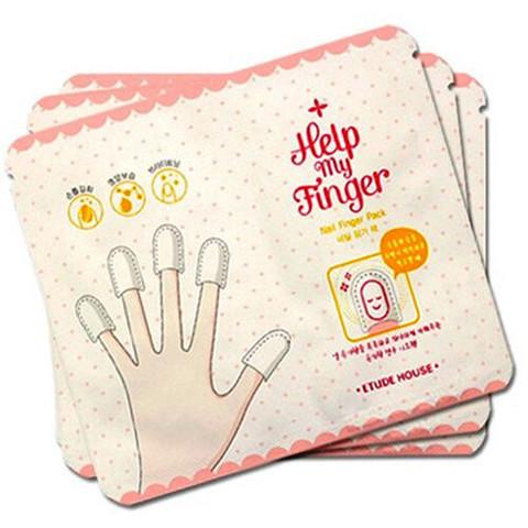 Маска для ногтей ETUDE HOUSE Help My Finger Nail Finger Pack 6мл 2 шт