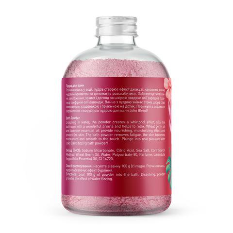 Бурлящая пудра для ванны Love Spell Joko Blend 200 г (3)