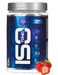 Спортивный изотонический напиток RLINE ISOtonic Клубника, витам.-минер 450 гр.