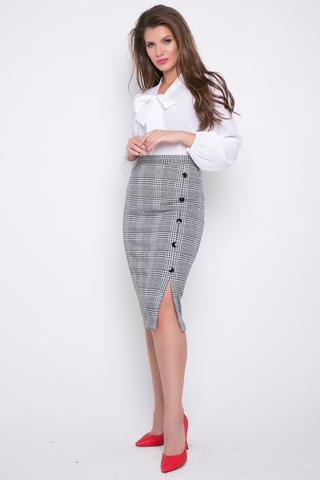 <p><span>Неподвластный ни капризам моды, ни времени предмет женского гардероба. Будет смотреться эффектно как в составе строгого делового костюма, так и в соблазнительном вечернем образе. </span></p> <p><span>Пояс с замком. (Длины: 46-48=72см; 50-52= 73см)</span></p>