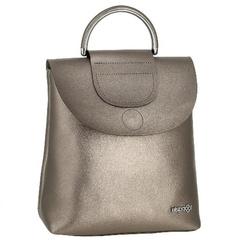 Рюкзак Dispacci серебро, модель 03