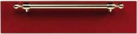 Подогреватель посуды ILVE 615SCWD/RBX (бордо)