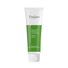 Пенка для умывания, FRAIJOUR, Original Herb Wormwood Cleansing Foam, 150 мл