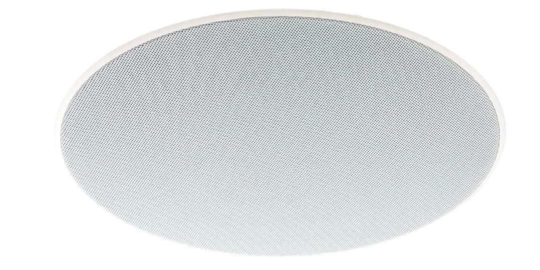 "SONOS Grille 6"" Round In-Ceiling Replacement"