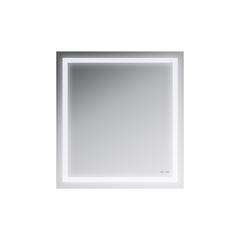 Зеркало AM.PM GEM M91AMOX0651WG 65 см с LED-подсветкой по периметру