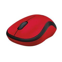 Logitech M220 Silent Red [910-004880]