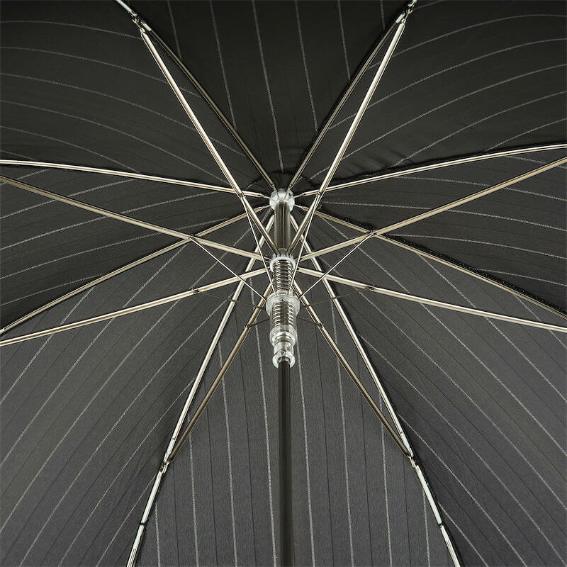 Зонт-трость Pasotti-1094-1 M31 Striped Dandy