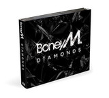 Boney M. / Diamonds (40th Anniversary Edition)(3CD)