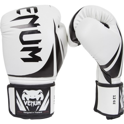 Перчатки для бокса Venum Challenger 2.0 Boxing Gloves - Ice