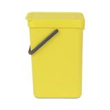 Ведро для мусора SORT&GO 12л, артикул 109768, производитель - Brabantia, фото 2