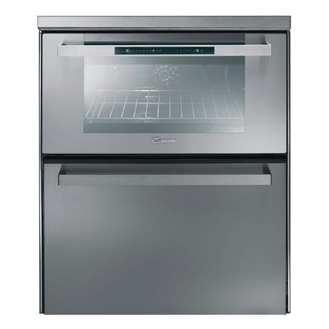 Комбинированный с посудомоечной машиной духовой шкаф Candy DUO 609 X