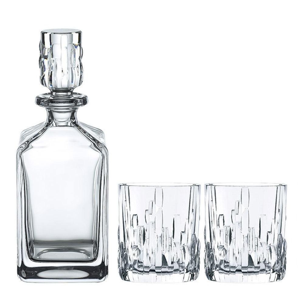 Набор 3 предмета Whisky Set Shu Fa