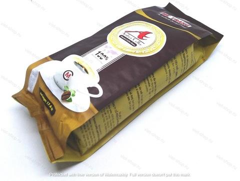 Зерновой кофе Me Trang Arabica, Вьетнам, 500 гр.