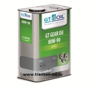 Механические трансмиссии GT Oil GEAR OIL 80W-90 GL-5 gt_gear_oil_prew.jpg