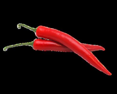 Перец Красный Острый, 1 кг