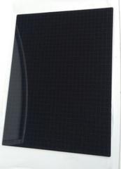 Керамическая прямоугольная панель СВЧ БОШ 663600