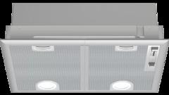 Вытяжка встраиваемая в шкаф Bosch Serie | 4 DHL555BL фото