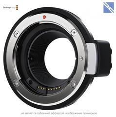 Байонет Blackmagic Design URSA Mini Pro EF Mount