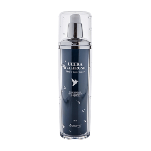 ESTHETIC HOUSE ЛАСТОЧКА ГИАЛУРОН Тонер для лица Ultra Hyaluronic acid Bird's nest Toner, 130 мл