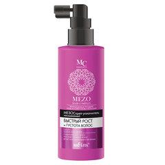 МезоСпрей-уплотнитель несмываемый Быстрый рост и густота волос ( 150 мл MEZO HAIR)