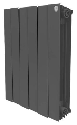 Радиатор Royal Thermo PianoForte 500 Noir Sable - 10 секций