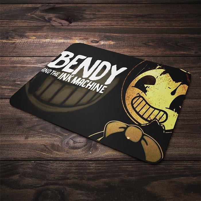 Коврик для мыши с Бенди - купить в интернет-магазине kinoshop24.ru с быстрой доставкой