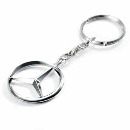 Брелок Mercedes-Benz