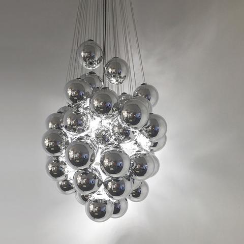 Подвесной светильник Luceplan Stochastic