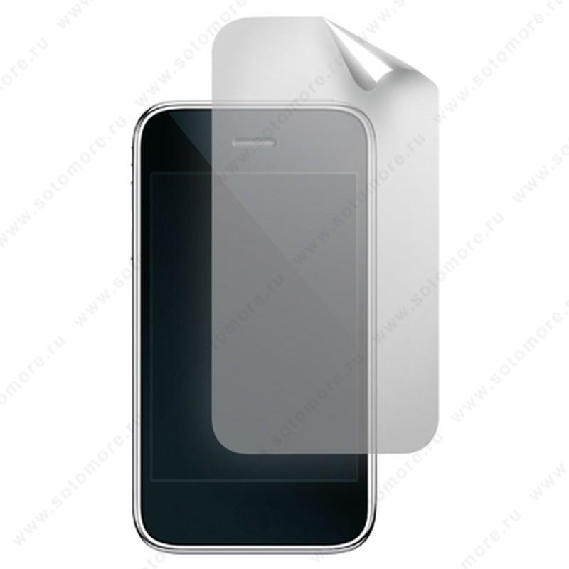 Пленка защитная для Samsung Galaxy Note 9 глянцевая