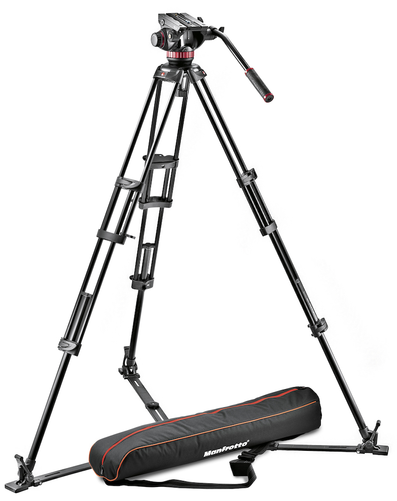 Manfrotto MVH502A,546GB-1